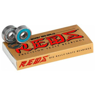 BONES BEARINGS REDS BIG BALLS
