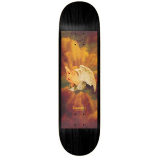 "REAL DONNELLY PRAYING FINGERS 8.25"" DECK"