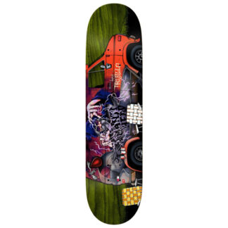 "ANTI-HERO TONY TRUJILLO VANATICS 8.25"" DECK"