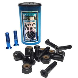 """THUNDER BOLTS 7/8"""" PHILLIPS BLUE"""
