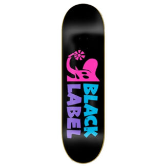 "BLACK LABEL DECK ELEPHANT SECTOR 8.25"" DECK"