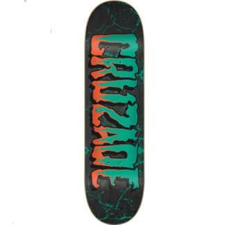 CRUZADE DARK LABEL 8.0″ DECK