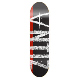 ANTIZ TEAM BIG SCRIPT 8.0″ BLACK DECK
