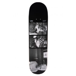 "ANTIZ PHOTO PUNKETTES 1983 8.25"" DECK"