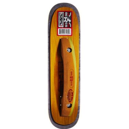 "ANTI HERO PRO RANEY BERES FLOATS 8.25"" FULL SHAPE DECK"