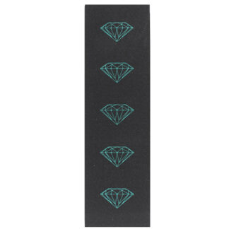 DIAMOND GRIPTAPE BRILLIANT BLUE MICROFORATO 9″