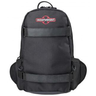 INDEPENDENT O.G.B.C SKATE PACK BAG BLACK