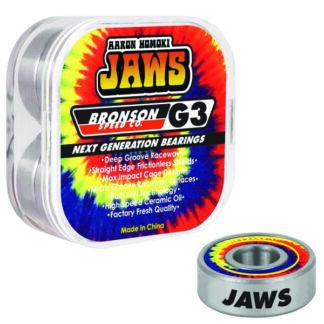 BRONSON SPEED CO. JAWS PRO G3 BEARING