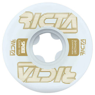 RICTA FRAMEWORK SPARX 99A 52MM WHEELS WHITE