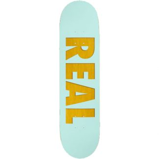 "REAL TEAM BOLD REDUX 8.12"" DECK"