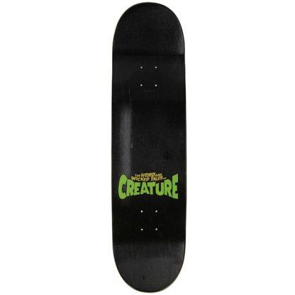 "CREATURE GRAVETTE WICKED TALES 8.375"""
