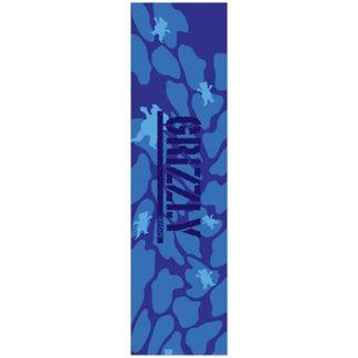 GRIZZLY AMPHIBIAN GRIPTAPE BLUE