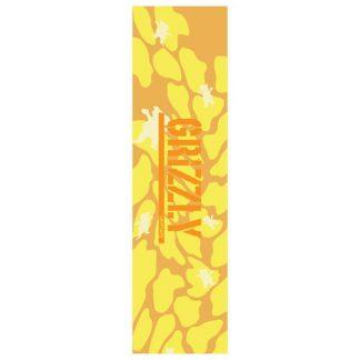 GRIZZLY AMPHIBIAN GRIPTAPE YELLOW